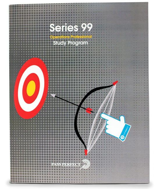 Series 99 Top-Off Printed Materials